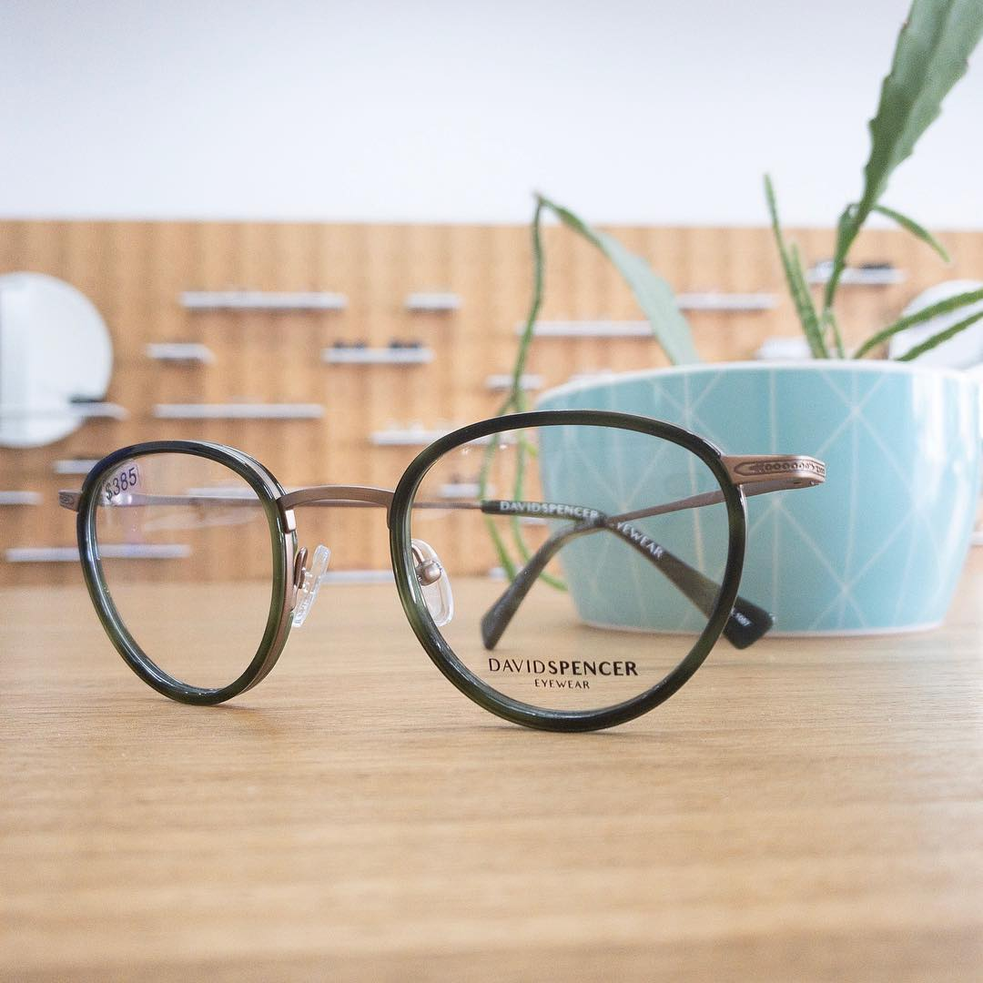 Some of the most Unique and creative styles in designed by local newcastle optometrist