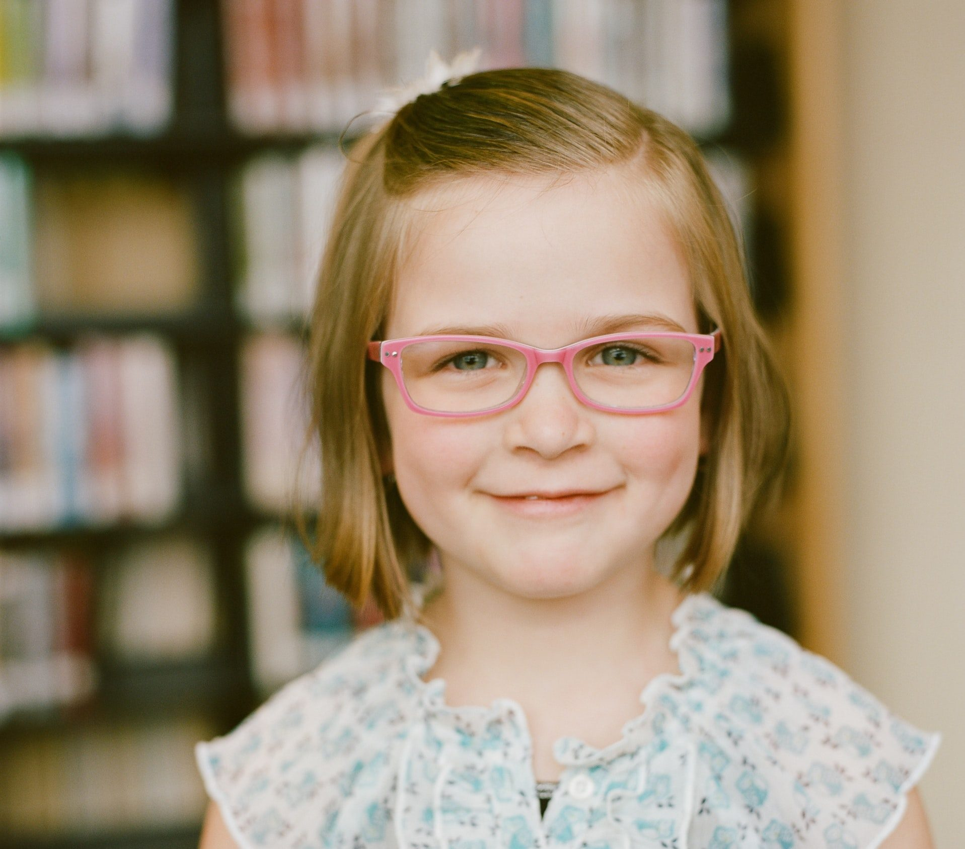 Why it's important children get eye tests